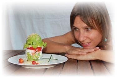 Photo d'Amélie Roger Diététicienne nutritionniste à Erstein